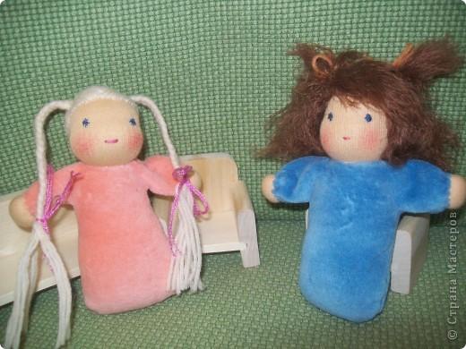 Куклы малышки фото 1