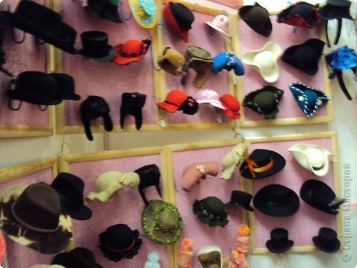 Выставка проходила в выставочном центре на Тишинке д. 1 фото 21