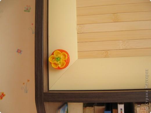 Милая фурнитура для мебели в детскую комнату фото 4