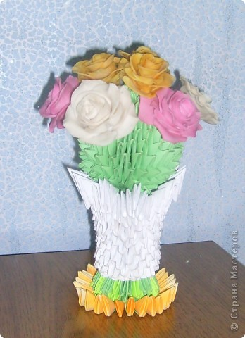 О! КАК мне нравятся цветы! фото 2
