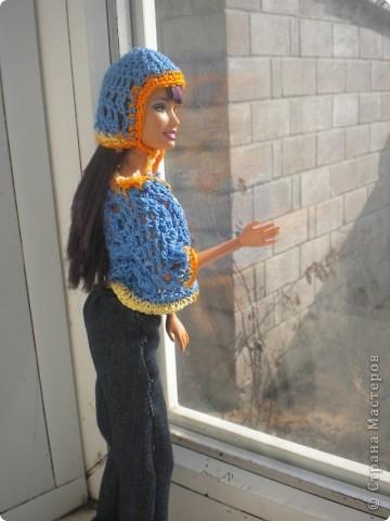 Мои вязания. фото 2