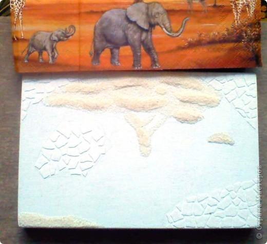 Вот такая шкатулка получилась из простой коробочки. Делали с дочкой, нужно было на урок труда сотворить проект. фото 7