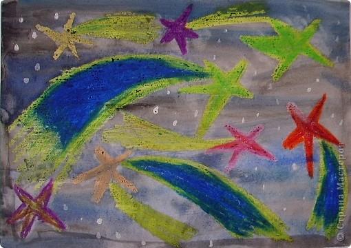 Коврик в технике плетения,,, из цветной бумаги фото 4