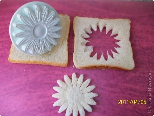 Бутерброды с сыром. фото 8
