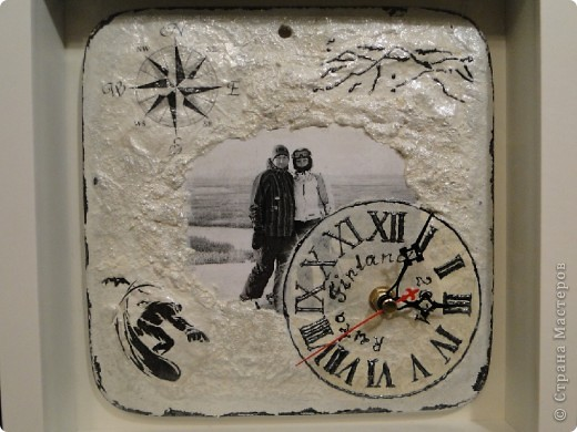 """Часы """"Настальжи"""" фото 2"""