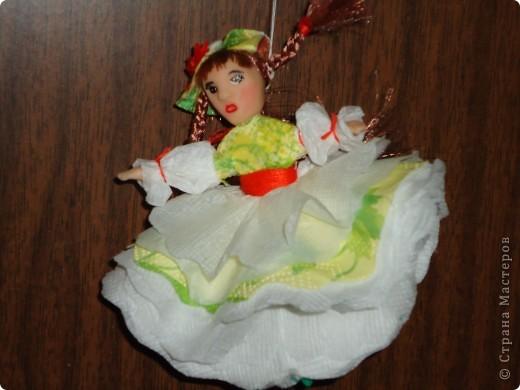 Куколка (первый опыт) фото 1
