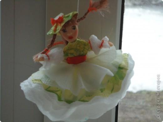 Куколка (первый опыт) фото 2