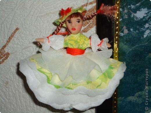 Куколка (первый опыт) фото 3