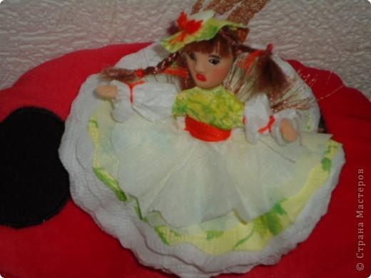 Куколка (первый опыт) фото 5