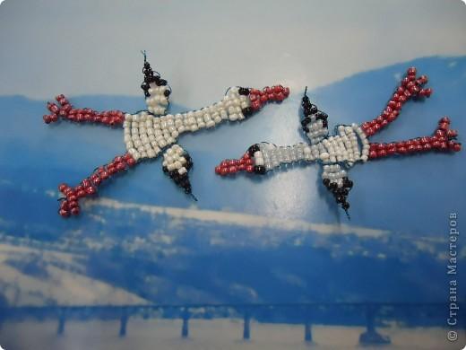 Подарки-брелочки для сына и дочки... фото 3