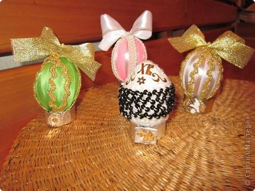 Подставка для яиц за пару минут. фото 8