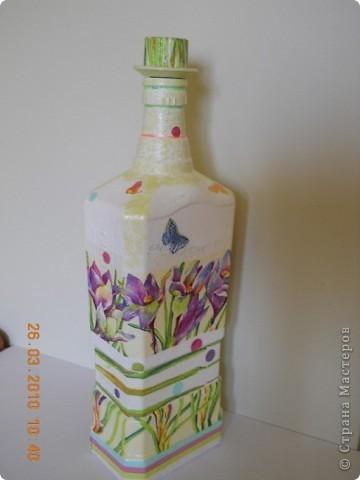 Бутылочка Сладкий дом фото 6