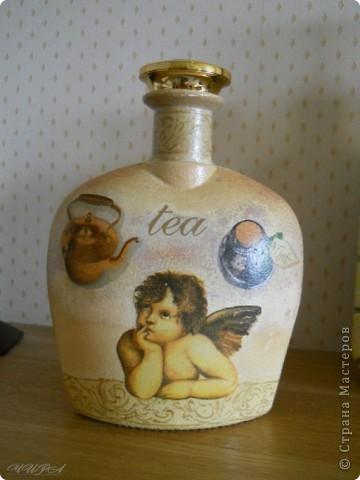 Бутылочка Сладкий дом фото 5