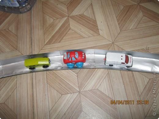 Авто-дорога МК фото 1