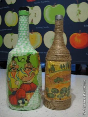 Мои красавици-бутылочки. фото 1