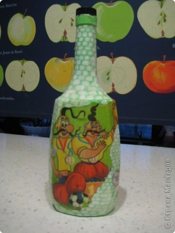 Мои красавици-бутылочки. фото 2