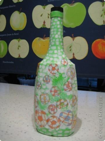 Мои красавици-бутылочки. фото 3