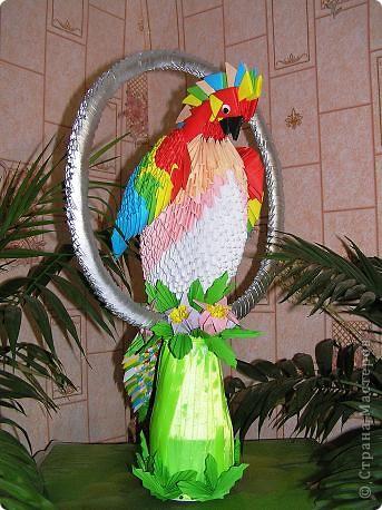 Петруша-птичка! фото 1