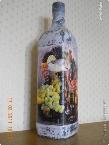 Бутылочка Сладкий дом фото 8