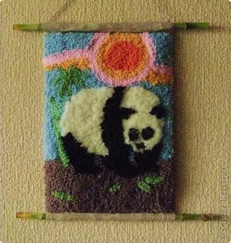 С панды все началось примерно год назад  фото 1