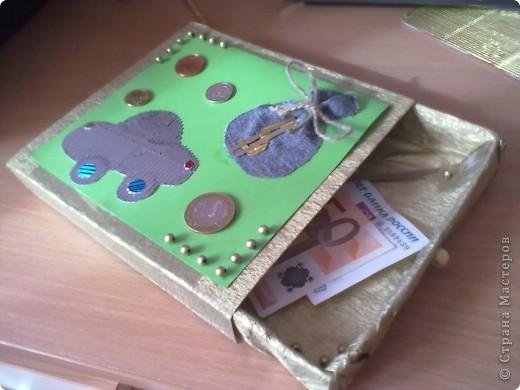 Подарок парню на день рождения, чтоб копил деньги на машину)) фото 2