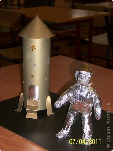В космосе. фото 3