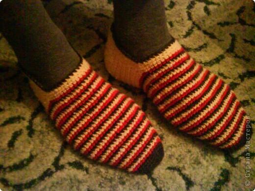 мои вязанки фото 10