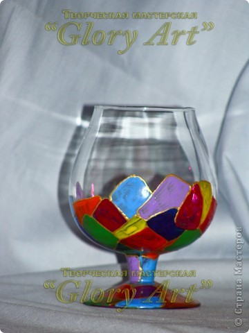 Драгоценные камешки, ну почти)))) фото 1