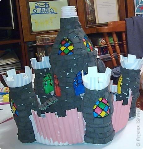 Волшебный замок фото 3