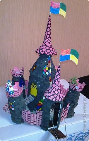 Волшебный замок фото 1