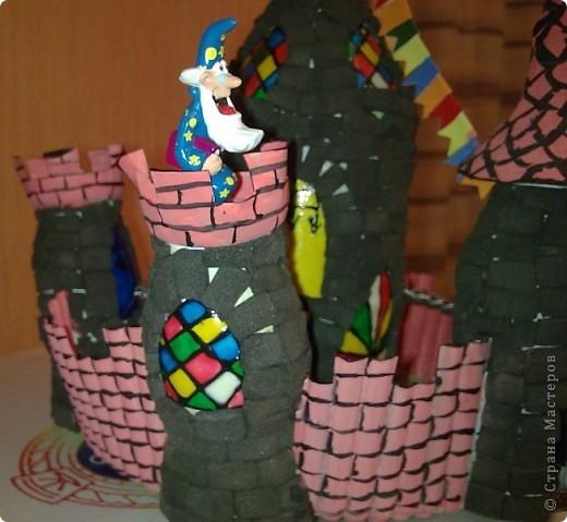 Волшебный замок фото 4