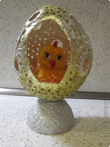 Пасхальные яйца на выставку. фото 2