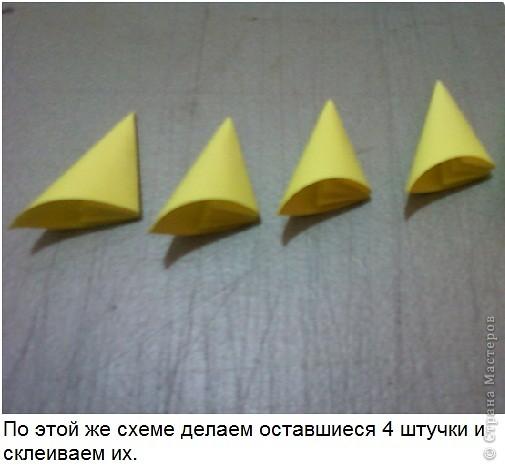 "Мастер-класс ""Цветочки"" фото 7"