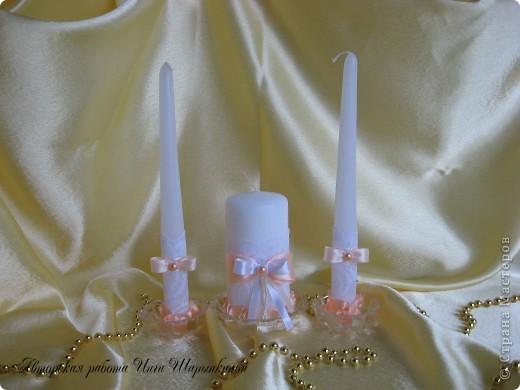 Свадебные аксессуары фото 10