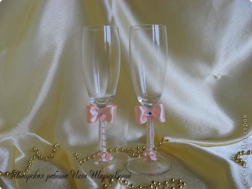 Свадебные аксессуары фото 11