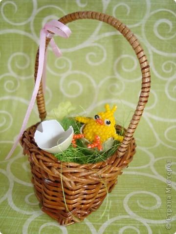 Это вторая партия цыплят. Будущие подарки. Решила сделать им маму-курочку. МК цыплят здесь: http://stranamasterov.ru/node/168598. фото 5