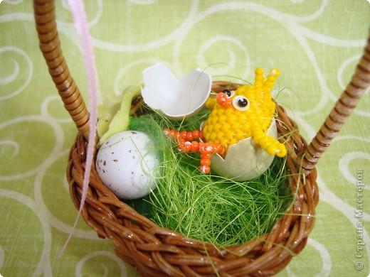 Это вторая партия цыплят. Будущие подарки. Решила сделать им маму-курочку. МК цыплят здесь: http://stranamasterov.ru/node/168598. фото 6