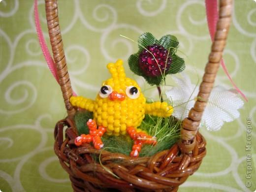 Это вторая партия цыплят. Будущие подарки. Решила сделать им маму-курочку. МК цыплят здесь: http://stranamasterov.ru/node/168598. фото 8