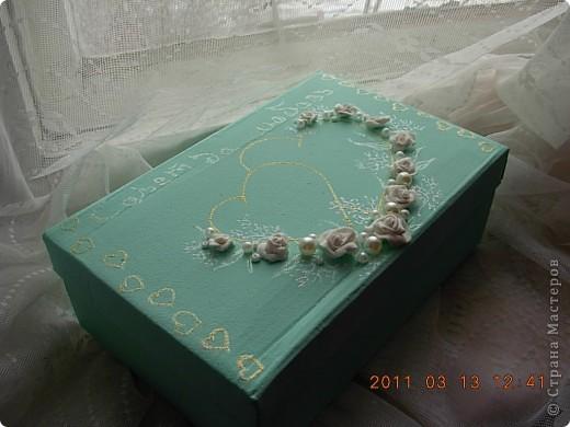 коробки для фужеров. фото 4