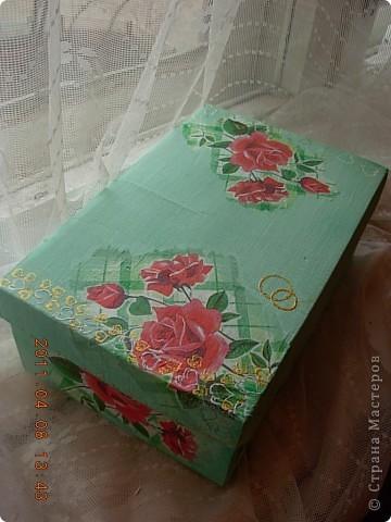 коробки для фужеров. фото 3