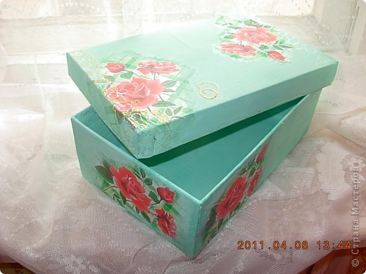 коробки для фужеров. фото 2