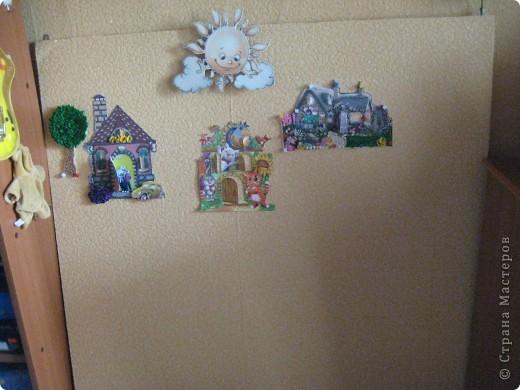 Панно  для внучки. фото 1