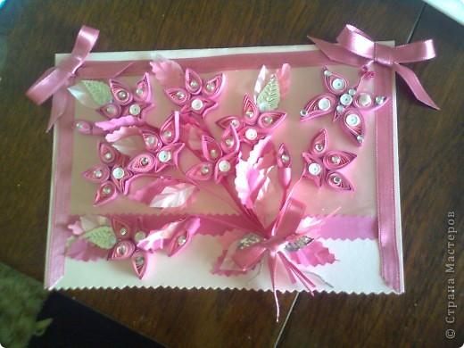 Рапсодия в розово фото 1