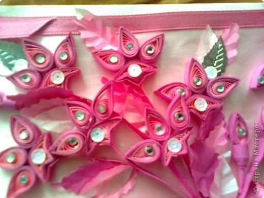 Рапсодия в розово фото 2