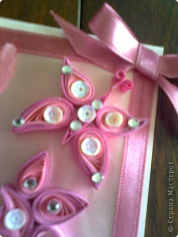 Рапсодия в розово фото 3