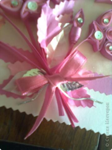 Рапсодия в розово фото 4