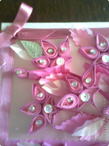 Рапсодия в розово фото 6