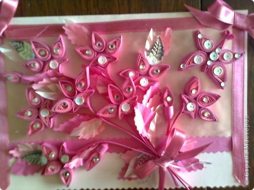 Рапсодия в розово фото 5