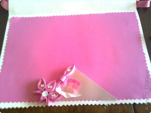 Рапсодия в розово фото 7