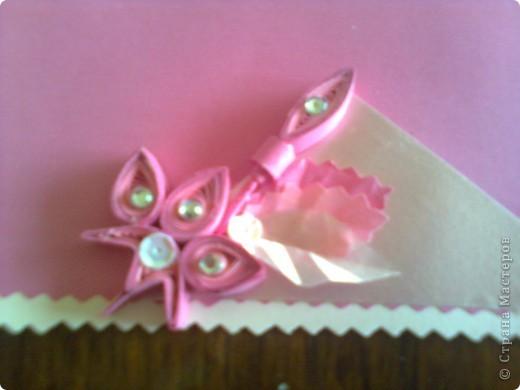 Рапсодия в розово фото 8